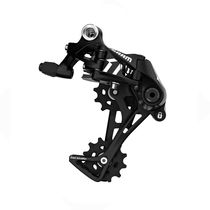 Sram Apex1 Rear Derailleur Black Long Cage 11-speed Black 11 Speed