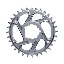 Sram Chain Ring X-sync 2 Direct Mount 3mm Offset Boost Eagle Polar Grey