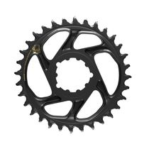 Sram Chain Ring X-sync 2 Sl Direct Mount 3mm Offset Boost Eagle Black 34t