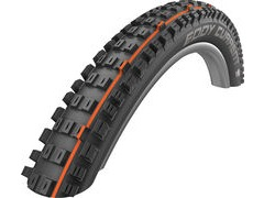 "Schwalbe Eddy Current 27.5"" x 2.80 Front Super Gravity Folding"