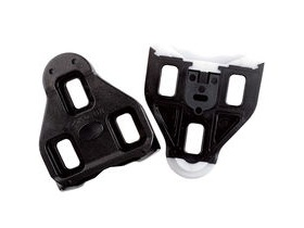 Look Delta Bi-Material Black Cleat Fixed Position (No Float)
