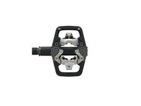 Look X-track En-rage Plus MTB Pedal With Cleats Black