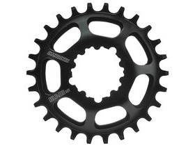 DMR Blade Chain Ring Direct Mount 26t Black