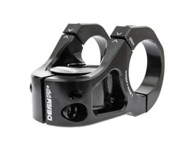 DMR Defy35 Stem Black