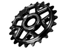DMR Spin Chain Ring