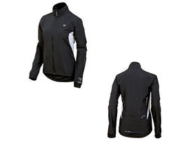 Pearl Izumi Womens Select Barrier Convertble Jacket