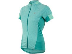 Pearl Izumi Womens Select Escape Short Sleeve Jersey Small Light Green  click to zoom image
