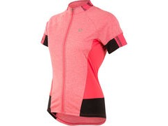 Pearl Izumi Womens Select Escape Short Sleeve Jersey X-small Red  click to zoom image