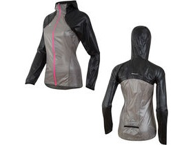 Pearl Izumi Womans Pursuit Barrier Lt Hoody