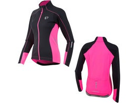 Pearl Izumi Womans Elite Pursuit Softshell Jacket