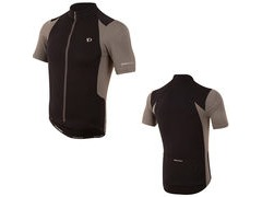 Pearl Izumi Men's, Select Pursuit Jersey, Black/Smoked Pearl