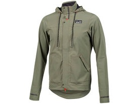 Pearl Izumi Men's Versa Barrier Jacket Foothills Green
