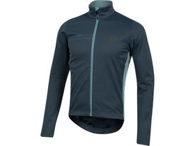 Pearl Izumi Men's, SELECT AmFIB Jacket, Midnight Navy/Arctic