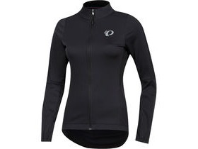 Pearl Izumi Women's, ELITE Pursuit AmFIB Jacket, Black
