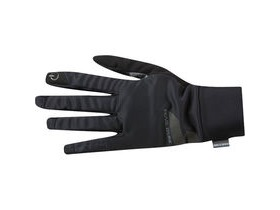 Pearl Izumi Women's, Escape Softshell Lite Glove, Black