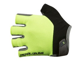 Pearl Izumi Men's Attack Glove, Screaming Yellow
