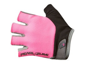 Pearl Izumi Women's Attack Glove, Screaming Pink