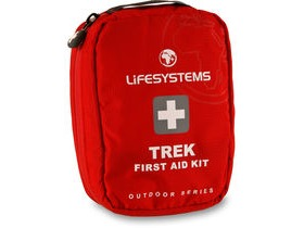 Lifesystem Trek First Aid Kit