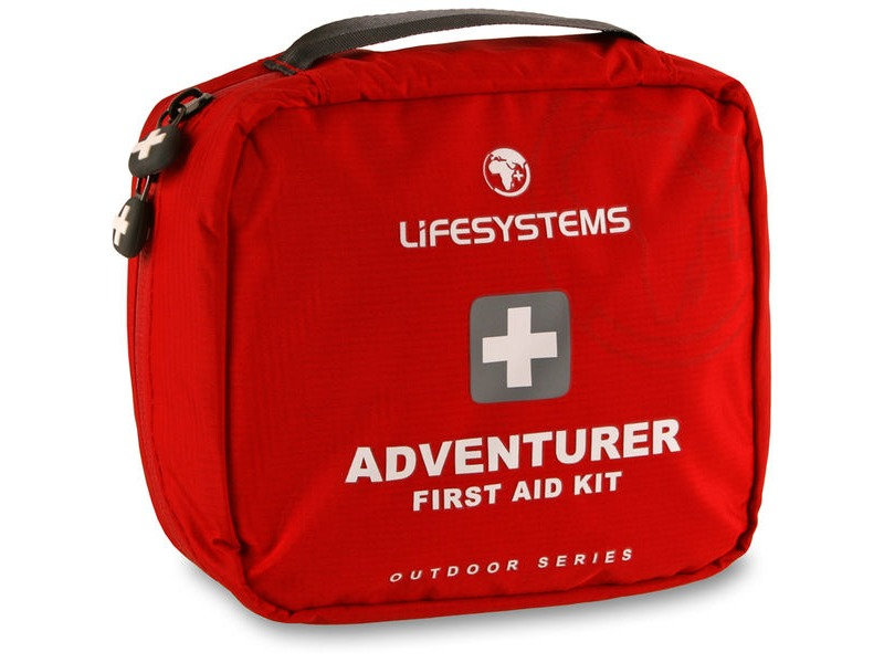 Lifesystem Adventure First Aid Kit click to zoom image
