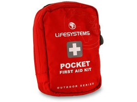 Lifesystem Pocket First Aid Kit