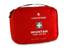 Lifesystem Mountain First Aid Kit