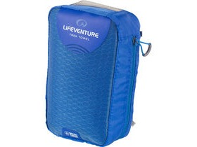 Lifeventure MicroFibre Trek Towel X Large Blue