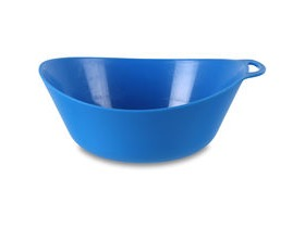 Lifeventure Ellipse Bowl Blue