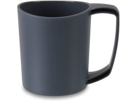Lifeventure Ellipse Mug Graphite