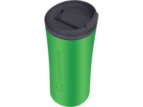 Lifeventure Ellipse Travel Mug Green