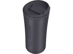 Lifeventure Ellipse Travel Mug Graphite