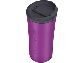 Lifeventure Ellipse Travel Mug Purple