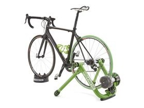 Kinetic Kinetic Road Machine Smart Pack (mat Hr Strap & Riser Ring)