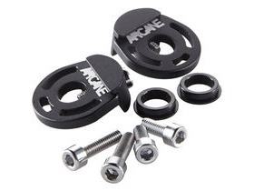 Arcane Solidstate compact alloy chain tensioner black 10 / 14mm compatible