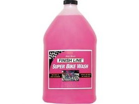 Finish Line Bike Wash 1 US gallon / 3.8 litres