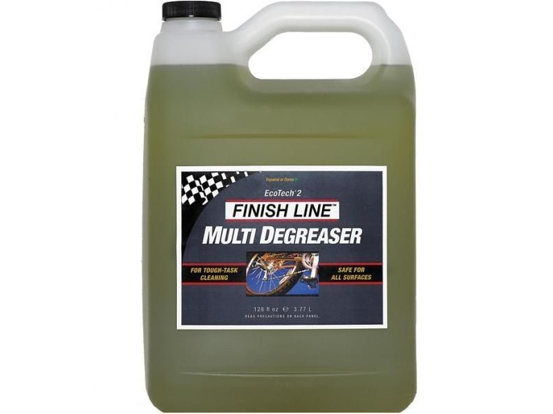 Finish Line Finishline EcoTech 2 degreaser 1 US gallon / 3.8 litres click to zoom image