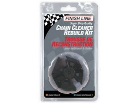 Finish Line Spare Brush For Chain Cleaner Post 2004 Chaincleaner