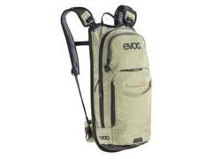 Evoc Stage Hydration Pack 6l + 2l Bladder 6 LITRE LIGHT OLIVE  click to zoom image