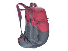 Evoc Explorer Pro 30l Performance Back Pack 30 Litre 30 LITRE HEATHER CARBON GREY/  click to zoom image