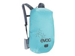 Evoc Raincover Sleeve For Back Pack L L NEON BLUE  click to zoom image