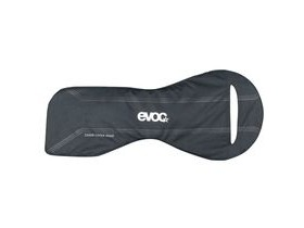 Evoc Chain Cover Black Mtb