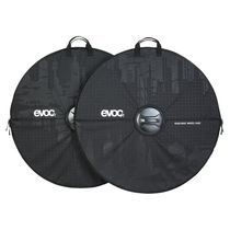Evoc Evoc Road Bike Wheel Case - One Pair Black