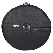 Evoc Evoc Two Wheel Bag Black