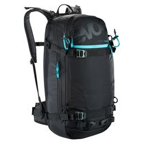 Evoc Fr Guide Blackline Protector Backpack Black 30 Litre