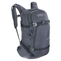 Evoc Line R.a.s. 30l Avalanche Backpack Heather Carbon Grey 30 Litre