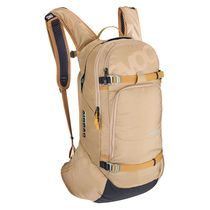 Evoc Line R.a.s. 20l Avalanche Backpack Heather Gold 20 Litre