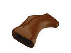 Dia-Compe BL07 Brake Lever Hoods BL07 Brown  click to zoom image