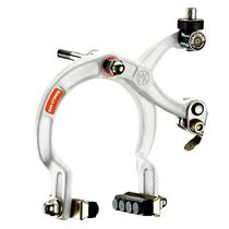 Dia-Compe MX1000 White Front 73-92mm