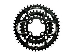 Driven CRMXO Chainrings 22T