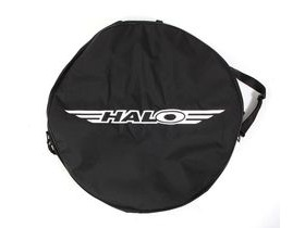 Halo Wheel Bag