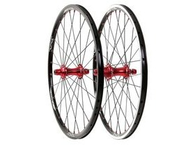 Halo JX-2 Front Wheel